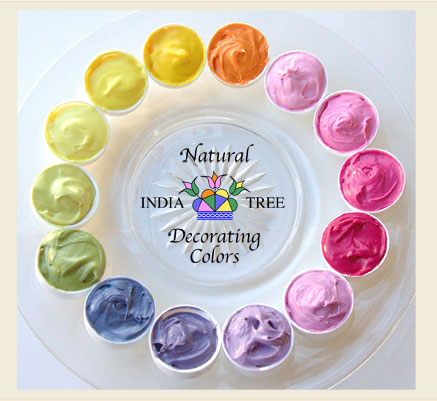 India Tree | Journey To Here