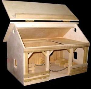 a-frame-barn